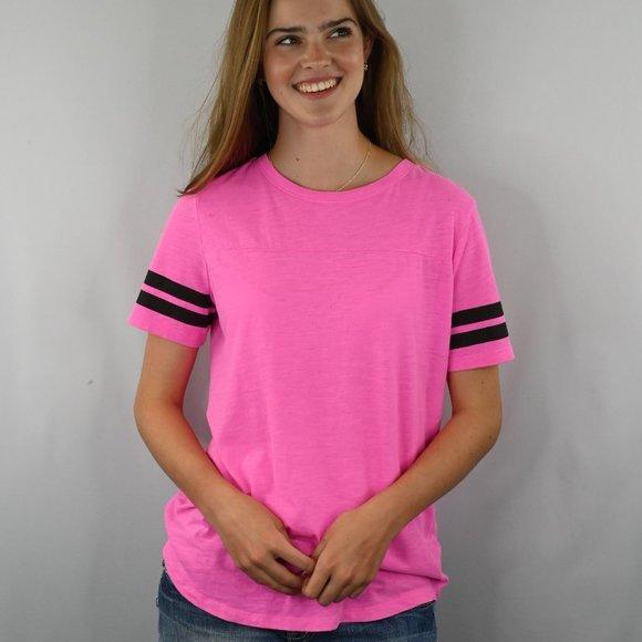 PINK Victoria's Secret Tops - Victoria Secret Tshirt SZ: M